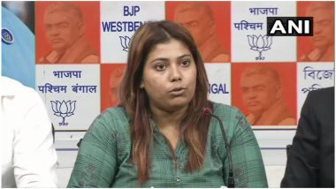 ममता बनर्जी 'मीम' मामला: रिहाई के बाद प्रियंका शर्मा ने कहा- नहीं मांगूंगी माफी