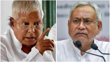 बिहार: लालू यादव की गैरमौजूदगी में कमजोर हुई RJD, मुस्लिम वोटबैंक पर JDU की नजर!