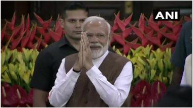 Modi Cabinet: मोदी 2.0 में वाजपेयी सरकार के सिर्फ 4 मंत्री शामिल