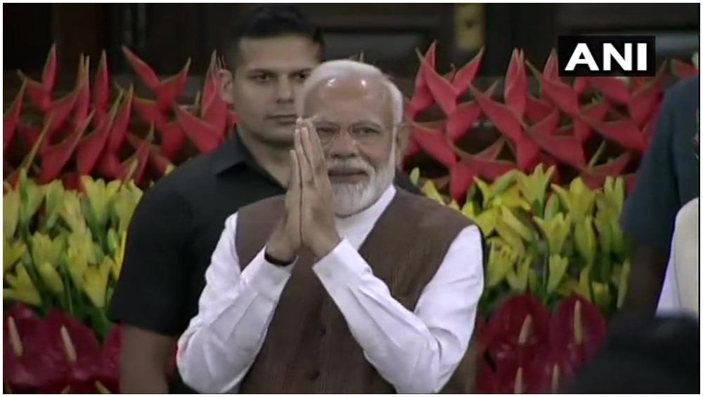 Modi Cabinet 2.0: पीएम मोदी के कैबिनेट में शामिल केंद्रीय मंत्रियों में 51 हैं करोड़पति