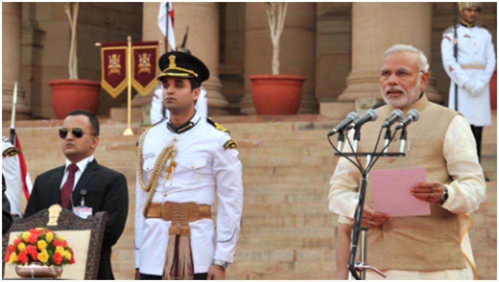 नरेंद्र मोदी आज लेंगे प्रधानमंत्री पद की शपथ, कार्यक्रम में शामिल होंगे करीब 8000 अतिथि, परोसी जाएगी खास 'दाल रायसीना'
