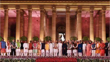 Modi Cabinet 2.0: क्या मोदी के मंत्रिमंडल में दक्षिणी राज्यों को नहीं मिला उचित प्रतिनिधित्व?