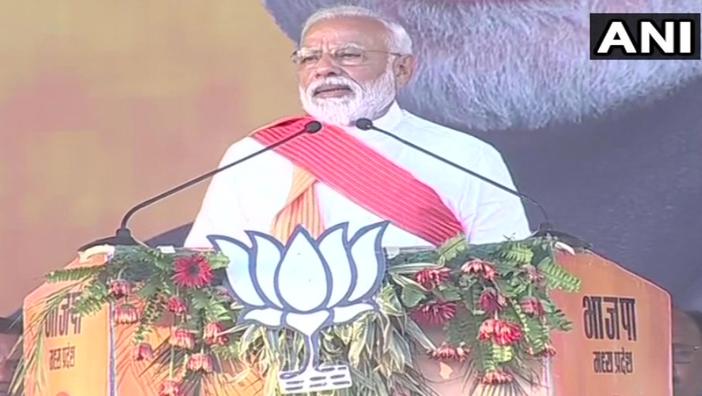 मोदी कैबिनेट के मंत्री गजेंद्र सिंह शेखावत का बड़ा बयान, कहा-गंगा 2 सालों में साफ होगी