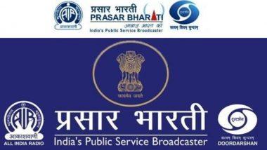 Lok Sabha Election Result 2019 Prasar Bharti LIVE NEWS STREAMING: लोकसभा चुनाव 2019 के नतीजे, यहां देखें लाइव