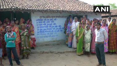 लोकसभा चुनाव 2019: पश्चिम बंगाल के पुरुलिया स्थित झालदा ब्लॉक के मतदाताओं ने चुनाव बहिष्कार का किया फैसला, इलाके में विकास न होने से हैं नाराज