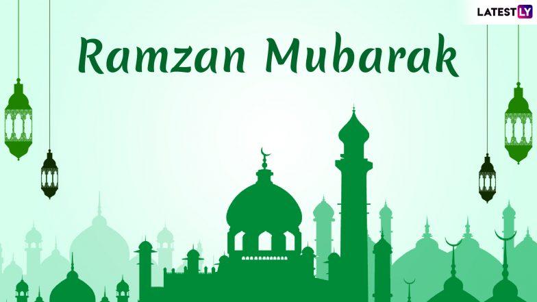 Ramzan Chand 2019: आर्थिक राजधानी मुंबई में चांद के दीदार के साथ हुआ माहे रमजान का आगाज