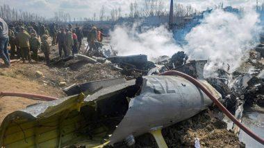 बडगाम Mi-17 क्रैश: क्या अपनी ही गलती का शिकार हो गया था एयर फोर्स का हेलिकॉप्टर? कमांडिंग अफसर का हुआ तबादला