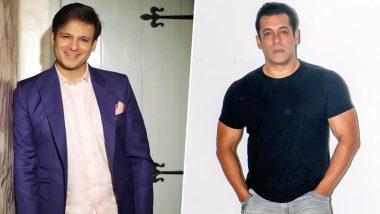 सलमान खान की फिल्म 'भारत' को विवेक ओबेरॉय ने गलती से किया प्रमोट, फिर किया ये काम