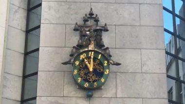 स्विटजरलैंड: रहस्यमय घड़ी जिसमें कभी नहीं बजते 12, हैरान करने वाली है इससे जुड़ी ये कहानी