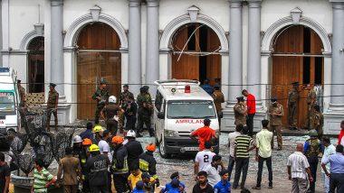 श्रीलंका में सामुदायिक हिंसा के बाद चार शहरों में फिर लगा कर्फ्यू