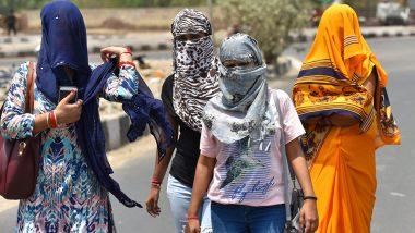 उत्तर प्रदेश : राजधानी लखनऊ और आस-पास के क्षेत्रों में उमस भरी गर्मी, तापमान 34 डिग्री सेल्सियस दर्ज