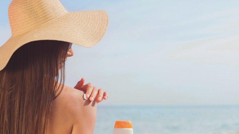 गर्मियों में सनबर्न से आपके चेहरे की रंगत पड़ सकती है फीकी, त्वचा की सुरक्षा के लिए आजमाएं ये आसान घरेलू नुस्खे