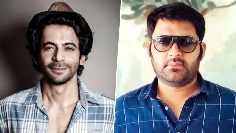 सुनील ग्रोवर ने किया खुलासा, इस वजह से नहीं देखते हैं 'द कपिल शर्मा शो'