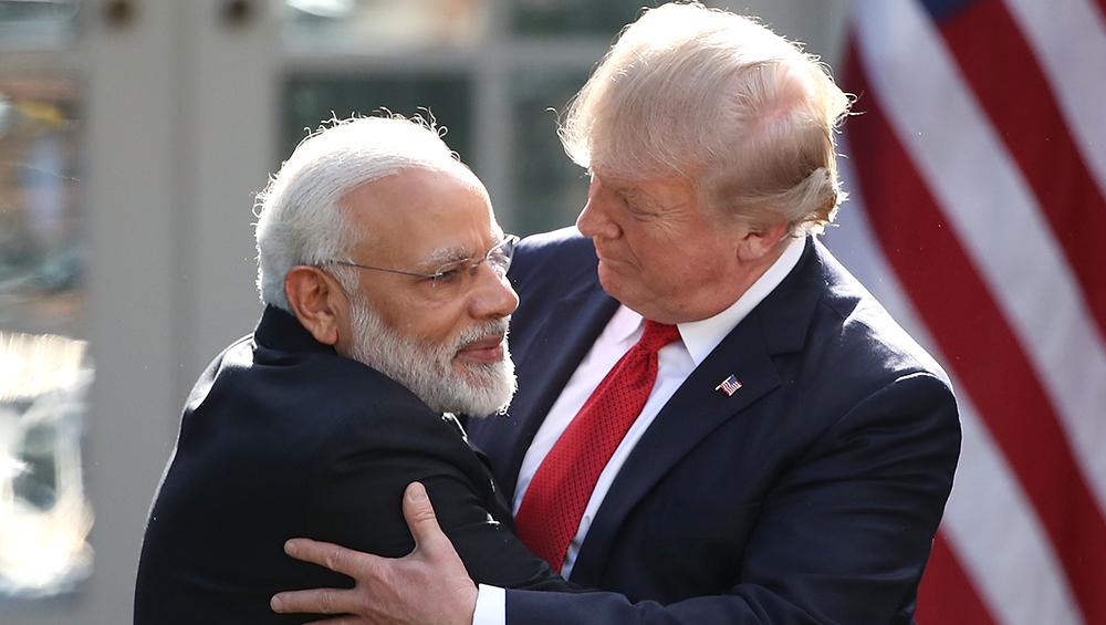 अमेरिकी राष्ट्रपति डोनाल्ड ट्रंप के भारत दौरे से पहले अहमदाबाद में पान की दुकानें भी हुई सील, दीवारों को साफ रखने के लिए नगर निगम ने उठाया कदम