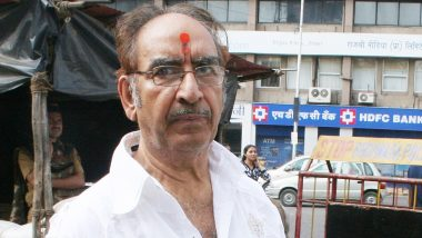 बॉलीवुड अभिनेता अजय देवगन के पिता वीरू देवगन का निधन, शोक में डूबा पूरा परिवार