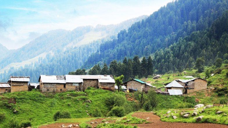 जन्नत से कम नहीं हैं भारत के ये 5 खूबसूरत गांव, इनकी सुंदरता देख आप भी जाना चाहेंगे बार-बार