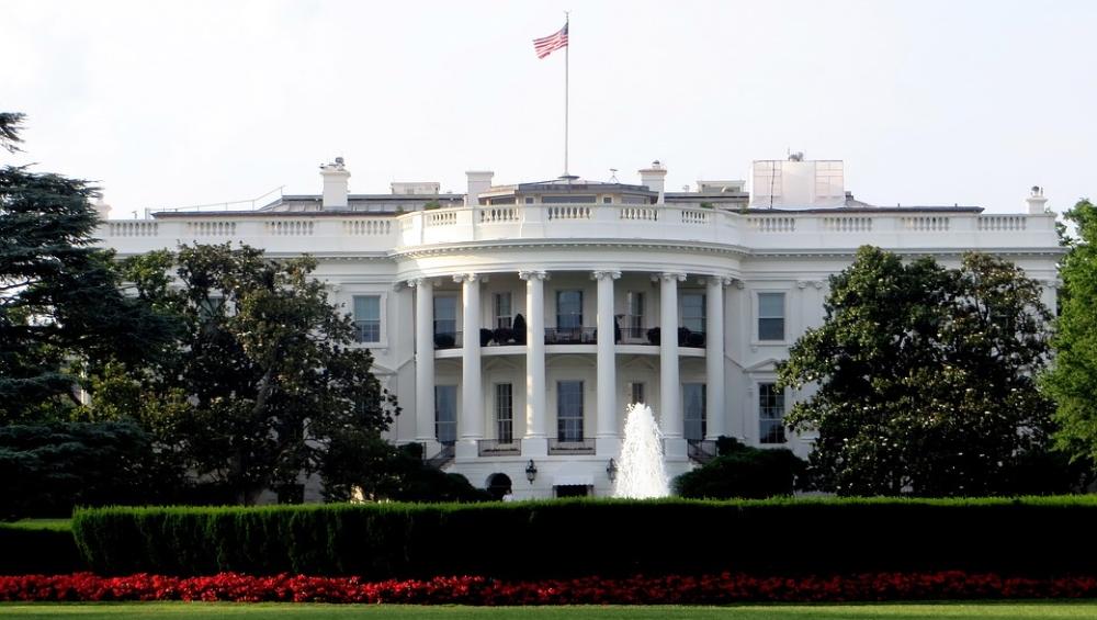 व्हाइट हाउस ने मसूद अजहर को आतंकवादी घोषित करने पर कहा- यह कदम पाक से आतंकवाद के खात्मे की वैश्विक प्रतिबद्धता को दर्शाता है