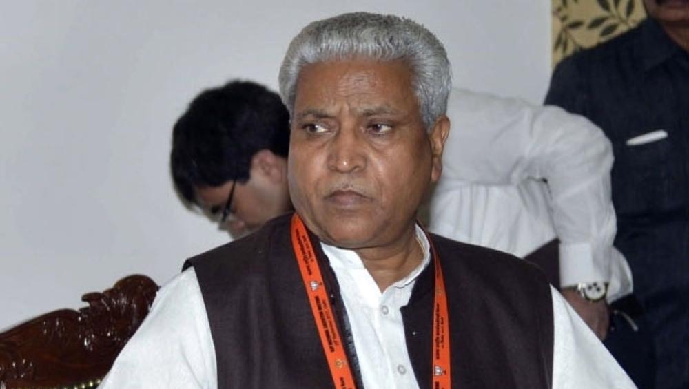 राष्ट्रीय संगठन महामंत्री रामलाल ने कहा- बीजेपी को 224 लोकसभा क्षेत्रों में 50 फीसदी से ज्यादा वोट हुआ हासिल