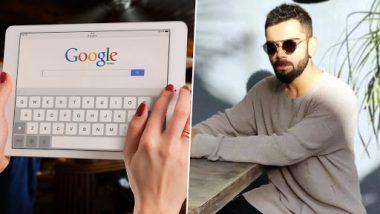 Google Duo से हुई बड़ी गलती, यूजर्स को विराट कोहली का वीडियो भेजने पर मांगनी पड़ी माफी