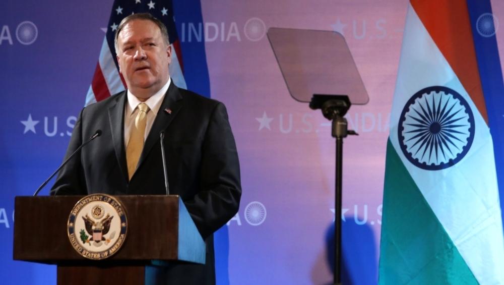 अमेरिका: माइक पोम्पियो का बयान, कहा- दोनों देशों के बीच हुए तनाव को कम करने के लिए खुशी-खुशी जाऊंगा ईरान