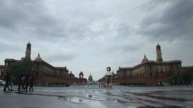 मध्यप्रदेश में छाए बादल, मौसम विभाग ने भारी बारिश की दी चेतावनी, न्यूनतम तापमान 22 डिग्री सेल्सियस दर्ज