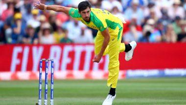 ICC CWC 2019: मिचेल स्टार्क ने तोड़ा ग्लेन मेग्राथ और इमरान खान का बरसो पुराना रिकॉर्ड, इस दौर का कोई गेंदबाज करीब भी नहीं