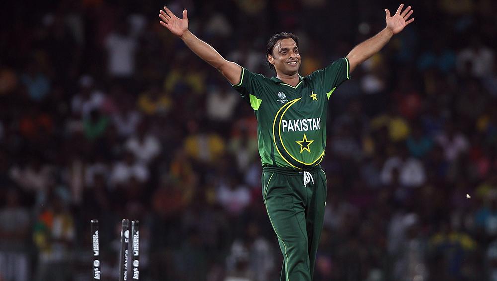 IND vs NZ, ICC CWC 2019 Semi-Final: शोएब अख्तर ने की एमएस धोनी की प्रशंसा, कहा- आपने साबित कर दिया कि आप एक महान बल्लेबाज है