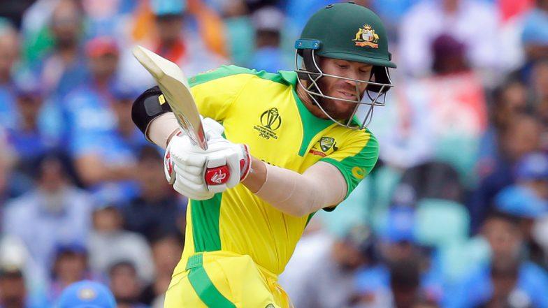 AUS vs BAN: डेविड वार्नर ने जड़ा शानदार शतक, विश्वकप 2019 में सबसे अधिक रन बनाने वाले बल्लेबाज बनें