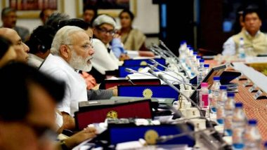 नीति आयोग की पांचवी बैठक आज: इन मुद्दों पर रहेगा जोर, ममता बनर्जी और KCR नहीं होंगे शामिल