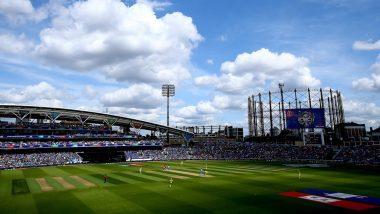 India vs Pakistan, ICC Cricket World Cup 2019 Manchester Weather and Pitch Report: मैनचेस्टर में 20 साल बाद भारत-पाक आमने-सामने, फिलहाल मौसम भी साफ