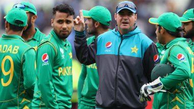 ICC CWC 2019: पाकिस्तान के पूर्व तेज गेंदबाज सरफराज नवाज ने कहा- विश्व कप में खराब प्रदर्शन के लिए जिम्मेदार लोगों पर कार्रवाई हो