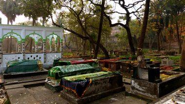 उत्तर प्रदेश: पीलीभीत जिले में चौंकाने वाली घटना, नाबालिक लड़की का शव कब्र  से गायब