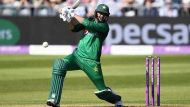 पाकिस्तानी क्रिकेटर इमाद वसीम ने 3 गेंदबाजों पर लगाया बाल टेंपरिंग का आरोप