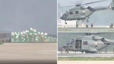 कारगिल युद्ध: टाइगर हिल पर पाकिस्तानियों के सफाये वाले सीन को वायुसेना ने किया रीक्रिएट, जानें कैसे मिराज 2000 से पाक को किया था नेस्तनाबूद