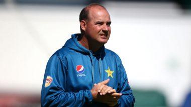 मिकी आर्थर का छलका दर्द, कहा- पाकिस्तान क्रिकेट को आगे ले जाने के लिए मैंने पूरी कोशिश की