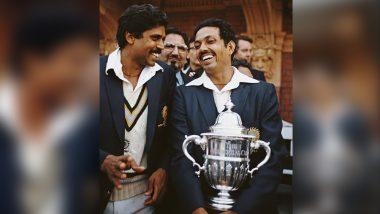 World Cup 1983: आज के दिन टीम इंडिया बनी थी चैंपियन, पढ़े इस जीत की पूरी कहानी