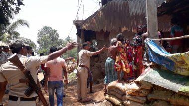 पश्चिम बंगाल : तृणमूल कांग्रेस एक स्थानीय नेता की हत्या, तीन लोगों को पूछताछ के लिए हिरासत में लिया गया