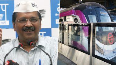 विधानसभा चुनाव से पहले एक्शन मोड में अरविंद केजरीवाल, दिल्ली मेट्रो- बसों में महिलाओं को मुफ्त यात्रा की तैयारी