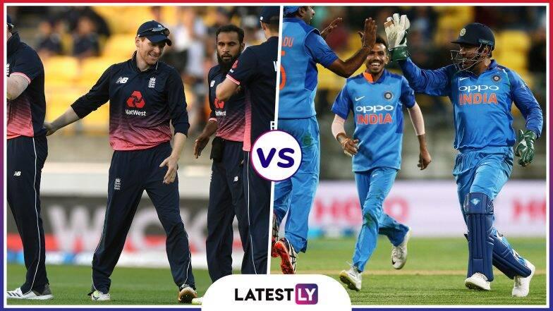 IND vs ENG, CWC 2019: इंग्लैंड ने इंडिया को 31 रनों से हराया, जॉनी बेयरस्टो को मिला मैन ऑफ द मैच