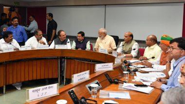 पीएम मोदी ने 19 जून को बुलाई सर्वदलीय बैठक, 'एक देश, एक चुनाव' के मुद्दे पर करेंगे चर्चा