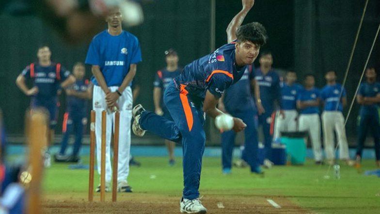 IPL स्टार रासिख सलाम पर BCCI ने लगाया दो साल का बैन, जानिए मामला