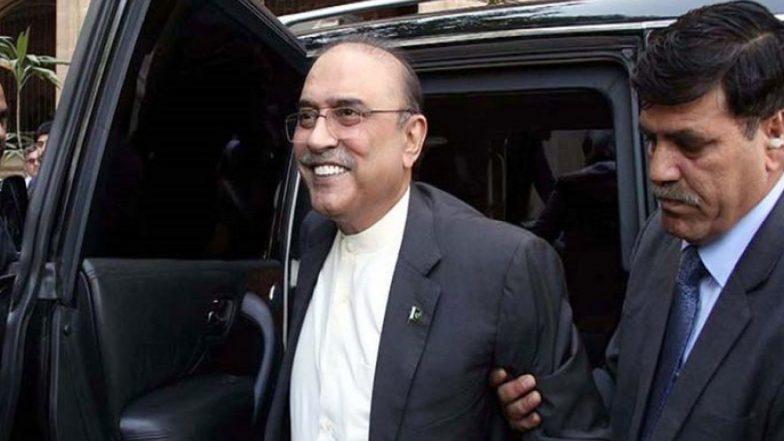 पाकिस्तान: पूर्व राष्ट्रपति आसिफ अली जरदारी पर आतंकी हमले का खतरा, बढ़ाई गई सुरक्षा