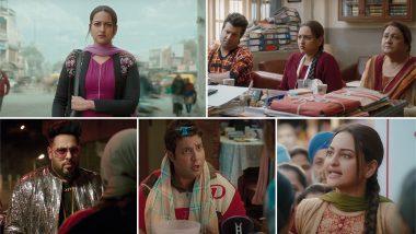 सोनाक्षी सिन्हा की फिल्म 'खानदानी शफाखाना' की बॉक्स ऑफिस पर खराब शुरुआत, पहले दिन कमाए इतने करोड़