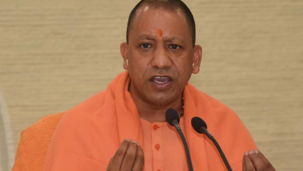 भारत छोड़ो आंदोलन की 77वीं वर्षगांठ के मौके पर सीएम योगी ने किया पौधारोपण महाकुंभ का आगाज
