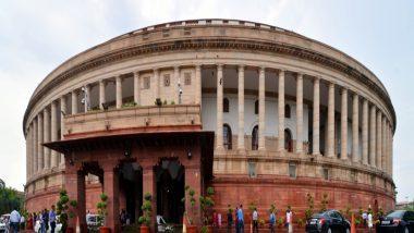 संसदीय समिति ने किया खुलासा, कहा- अवैध धन का 10 फीसदी देश के बाहर जाता है