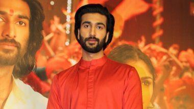 मीजान जाफरी ने फिल्म 'पद्मावत' में रणवीर सिंह की अनुपस्थिति में किया था कुछ दृश्यों का शूट
