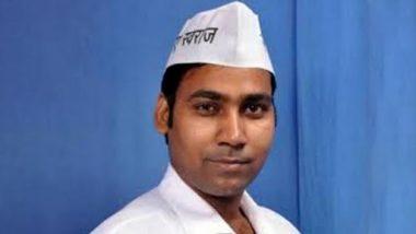 आप विधायक मनोज कुमार को बड़ा झटका, चुनाव में बांधा पहुंचाने के आरोप में कोर्ट ने सुनाई तीन महीने  की सजा