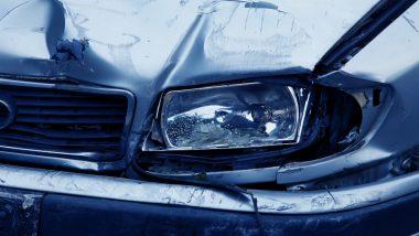 बुलंदशहर जिले में आदमी ने दो महिलाओं को कार से कुचला, परिवार की एक महिला से छेड़छाड़ का भी लगा आरोप