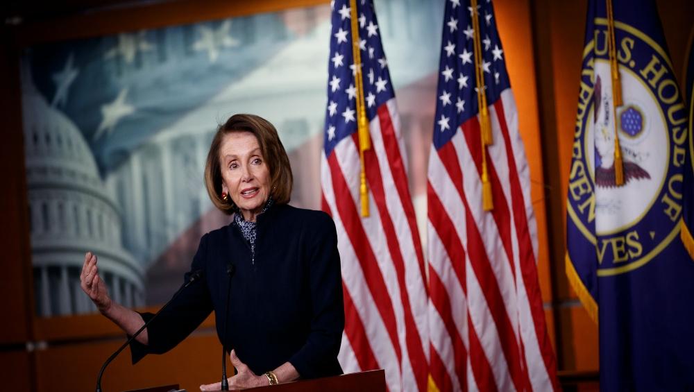 अमेरिकी सीनेट ने अमेरिका-मेक्सिको सीमा के लिए 4.5 अरब डॉलर की दी मंजूरी