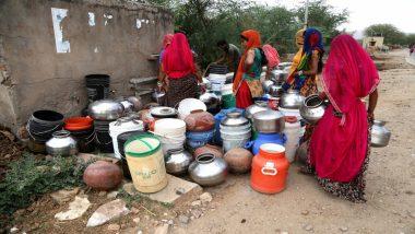 मध्यप्रदेश में सरकार 'पानी के अधिकार' पर खर्च करेगी 1000 करोड़ रुपये